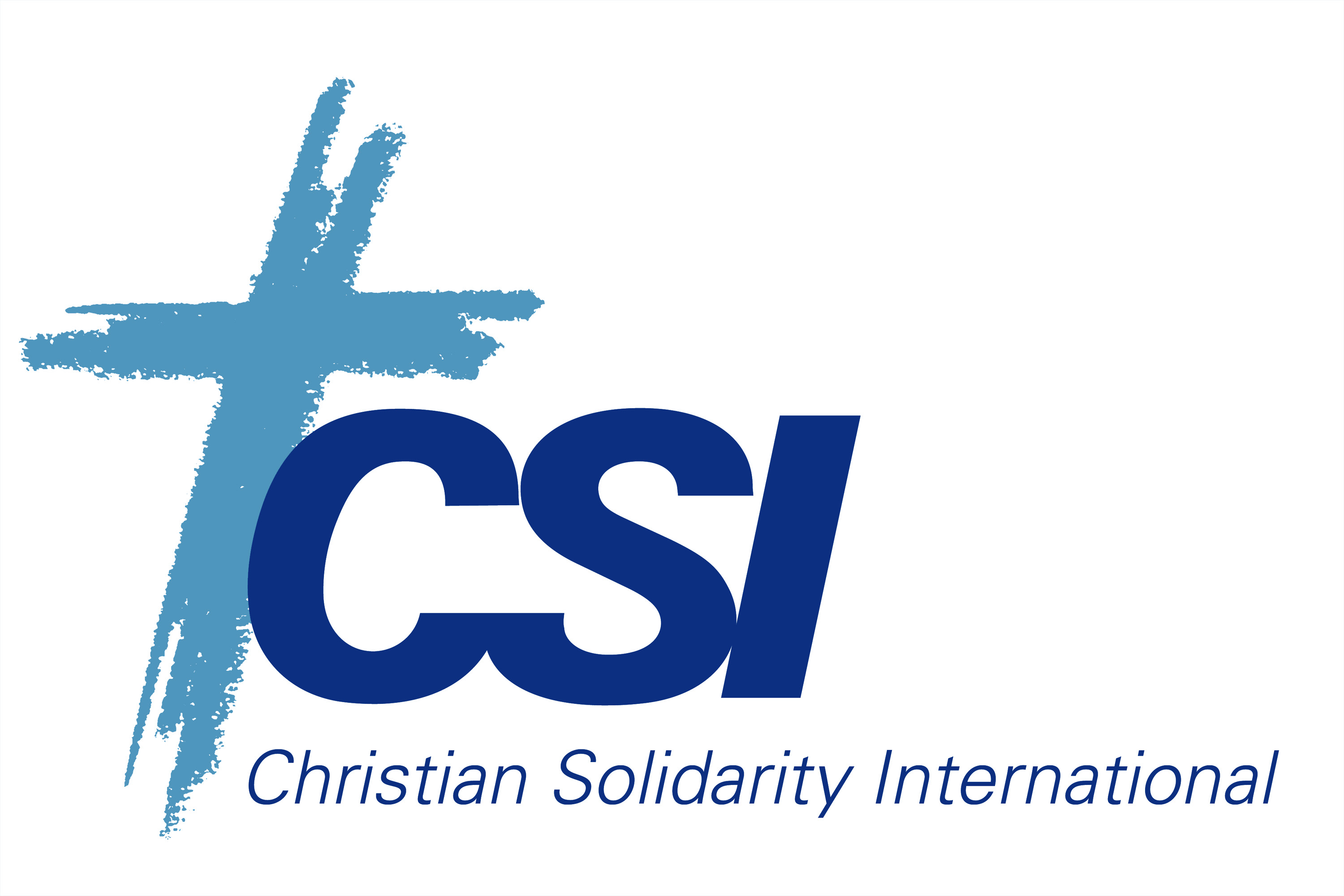 logo for Christian Solidarity International