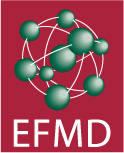 logo for EFMD - The Management Development Network