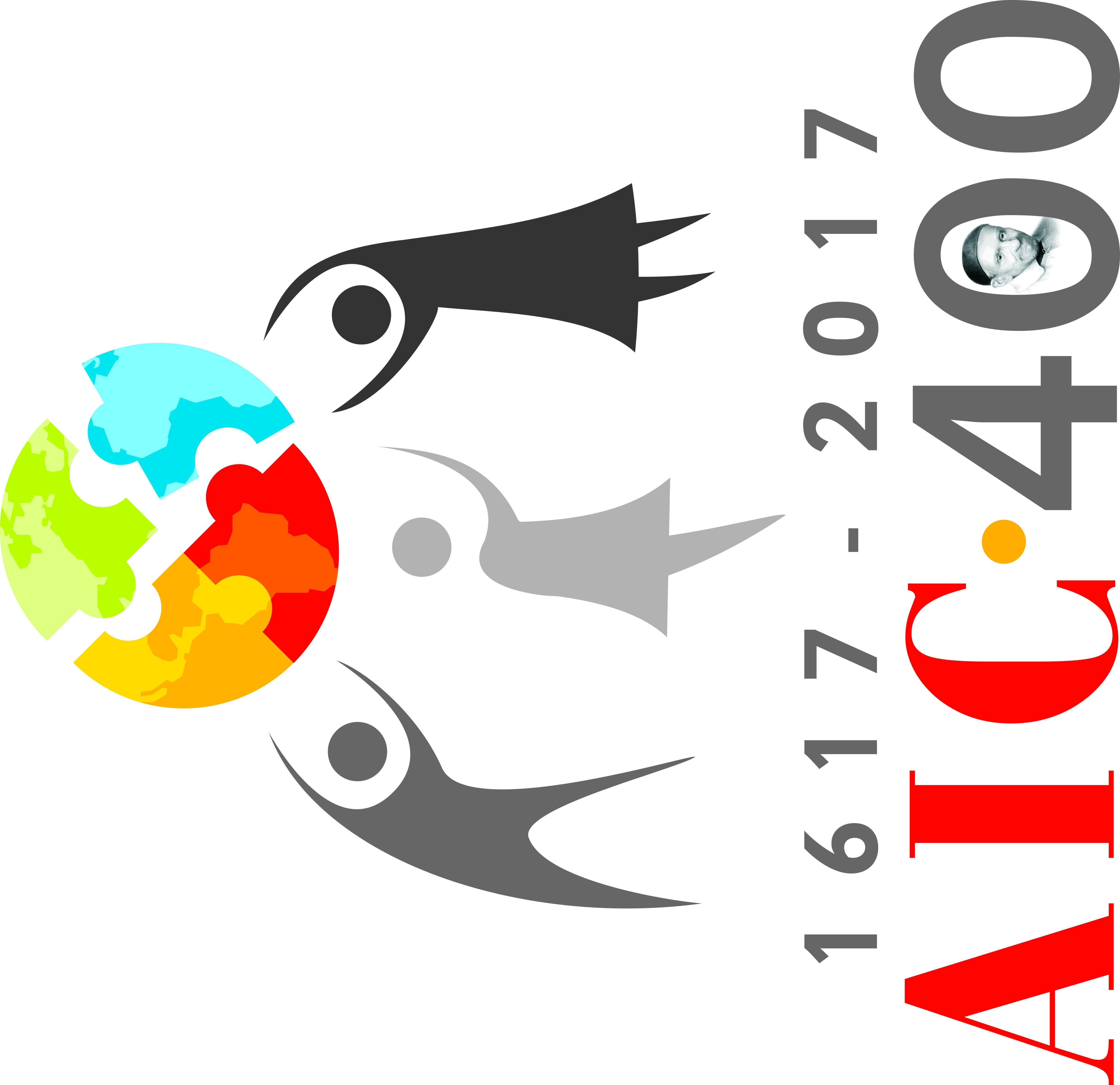 logo for Association Internationale des Charités
