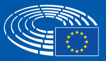 logo for European Parliament