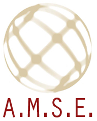 logo for International Association for the Advancement of Modelling and Simulation Techniques in Enterprises