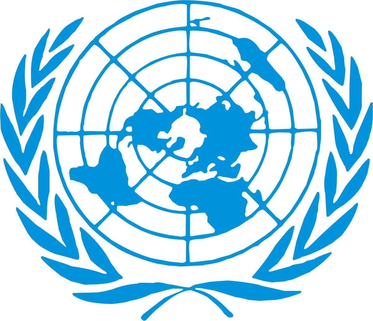 logo for United Nations Programme of Assistance in the Teaching, Study, Dissemination and Wider Appreciation of International Law