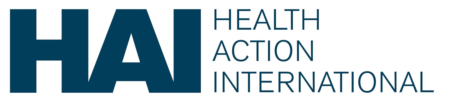 logo for Health Action International