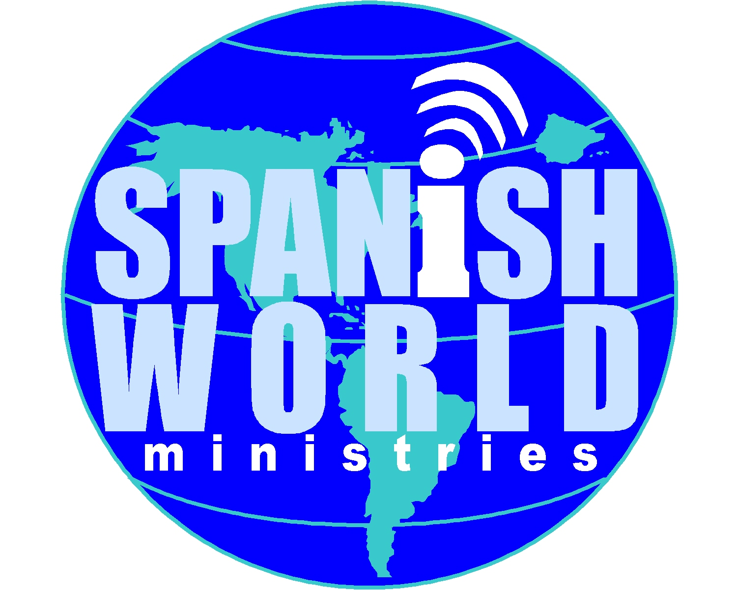 logo for Spanish World Ministries