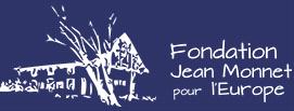 logo for Fondation Jean Monnet pour l'Europe