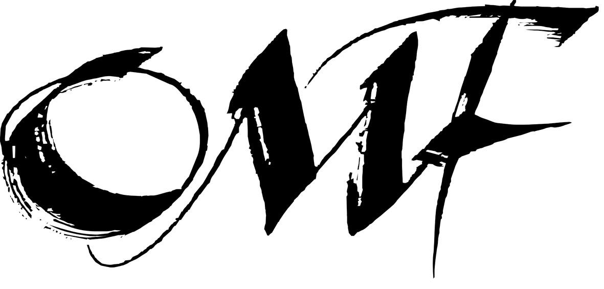 logo for OMF International