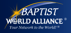 logo for Baptist World Aid