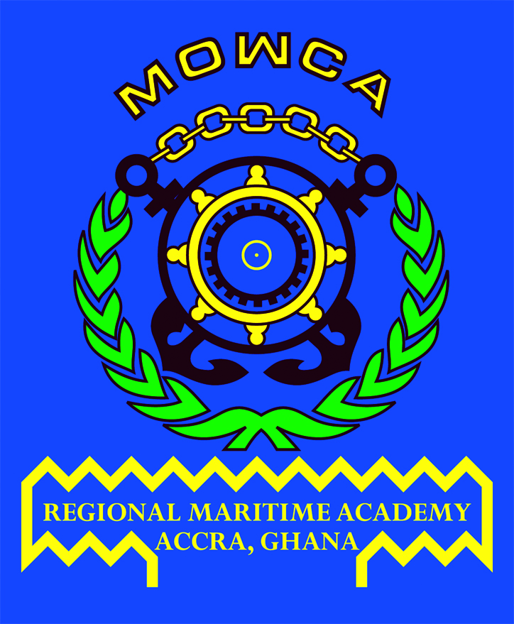 logo for Regional Maritime University, Accra