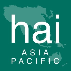 logo for HAI - Asia-Pacific