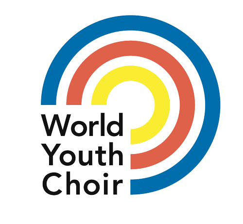 logo for World Youth Choir