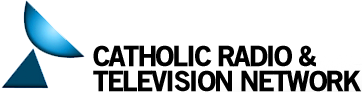 logo for Catholic Radio and Television Network