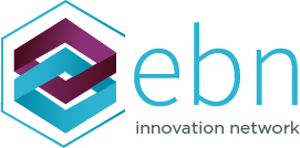 logo for European Business and Innovation Centre Network
