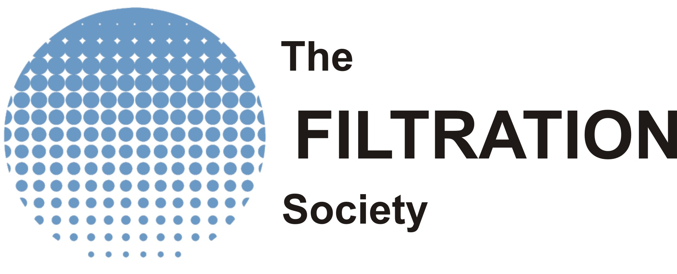 logo for Filtration Society, The