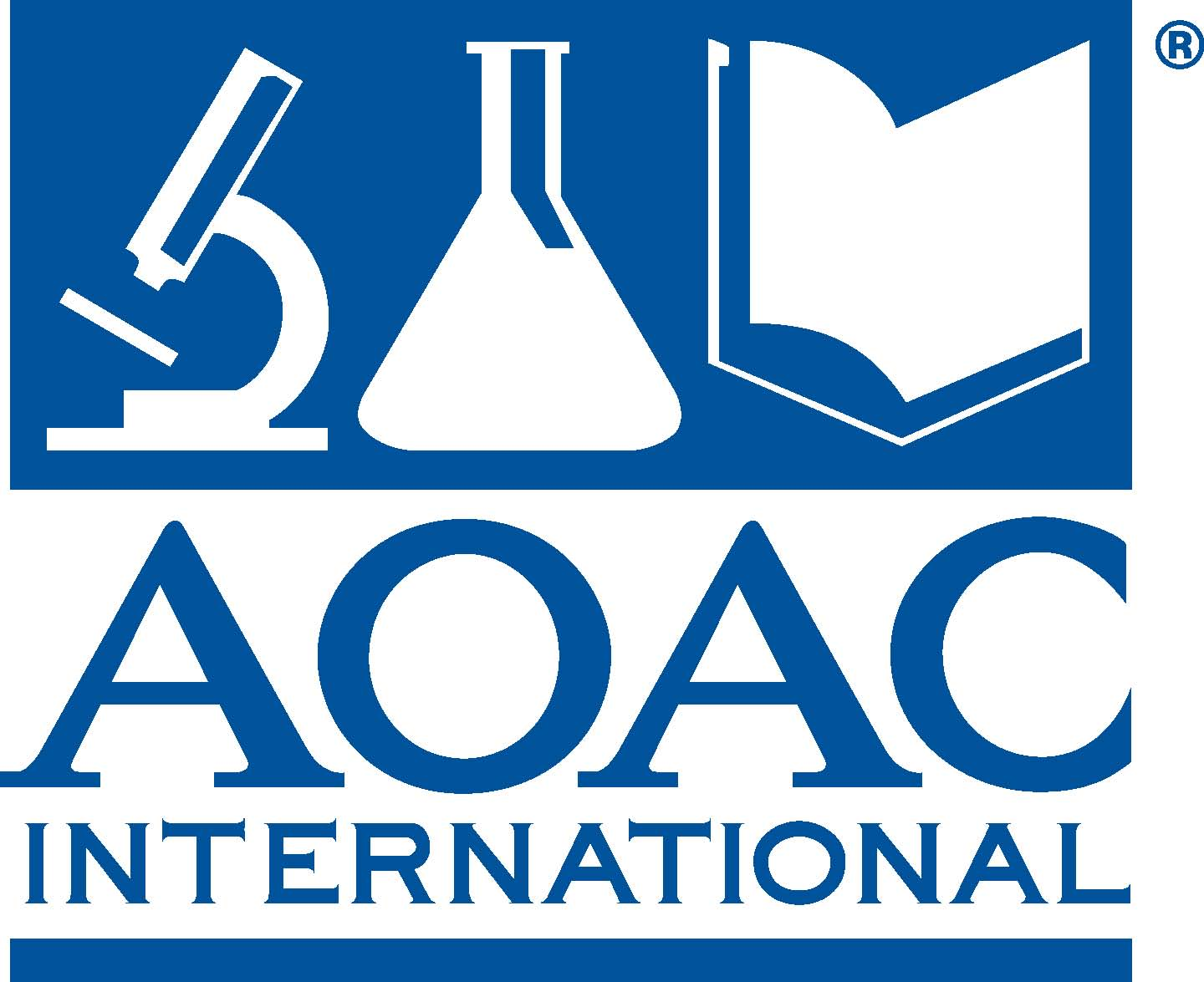 logo for AOAC INTERNATIONAL
