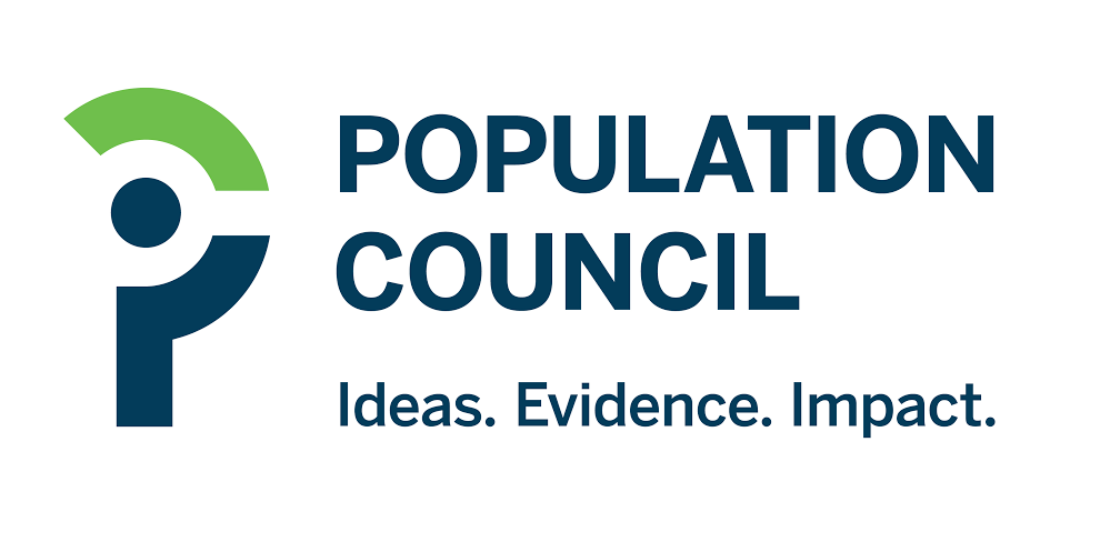 logo for Population Council