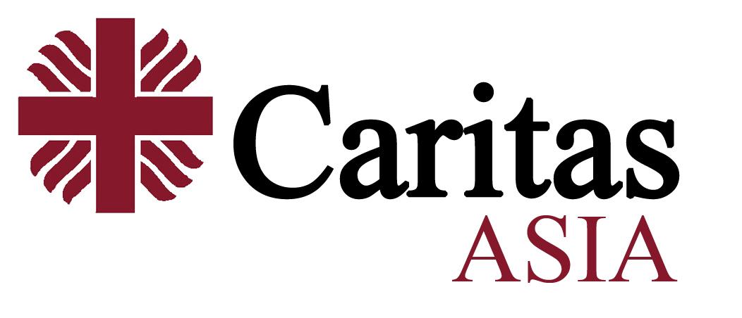 logo for Caritas Asia