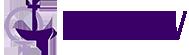 logo for Ecumenical Forum of European Christian Women