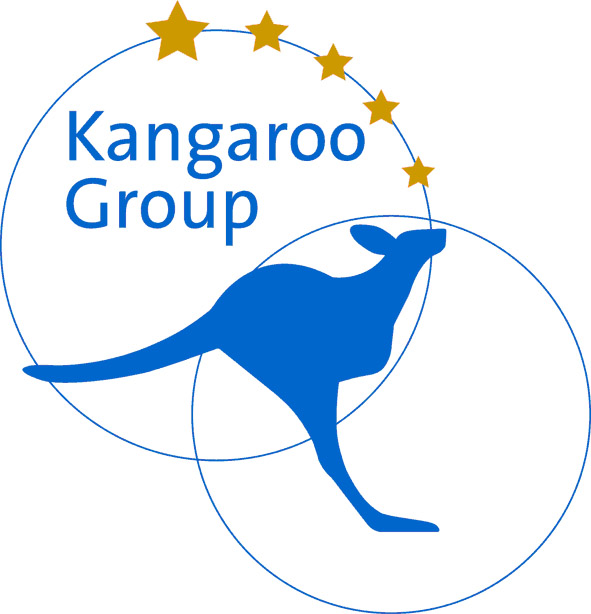 logo for Kangaroo Group - Free Movement and Security