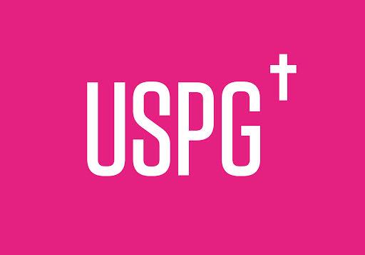 logo for USPG