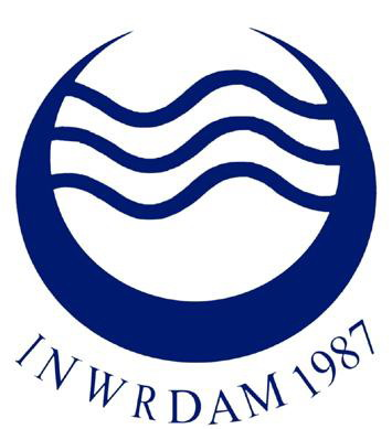 logo for Inter-Islamic Network on Water Resources Development and Management