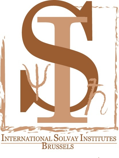 logo for International Solvay Institutes for Physics and Chemistry
