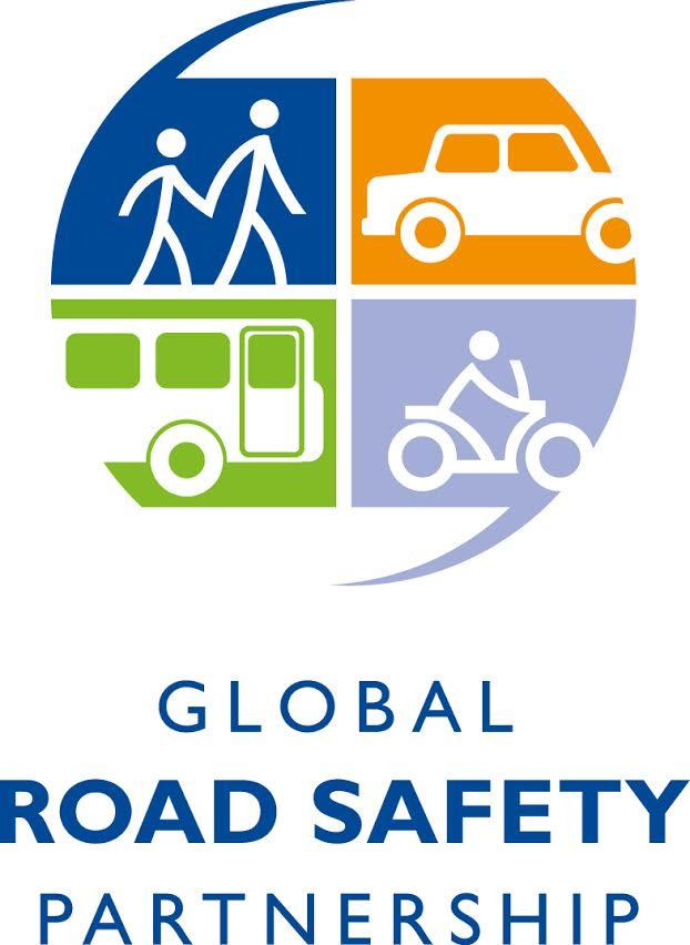 logo for Global Road Safety Partnership