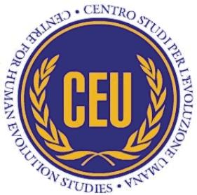 logo for Centro Studi per l'Evoluzione Umana