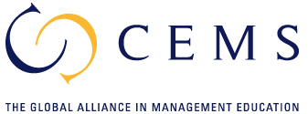logo for CEMS - The Global Alliance in Management Education