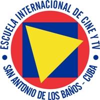 logo for International Cinema and Television School