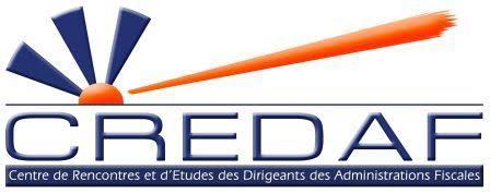 logo for Centre de rencontres et d'études des dirigeants des administrations fiscales