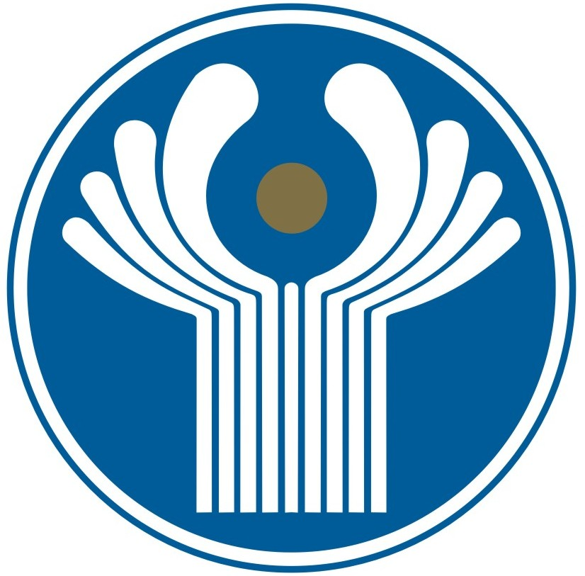 logo for Interparliamentary Assembly of Member Nations of the Commonwealth of Independent States