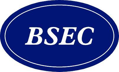 logo for Organization of Black Sea Economic Cooperation