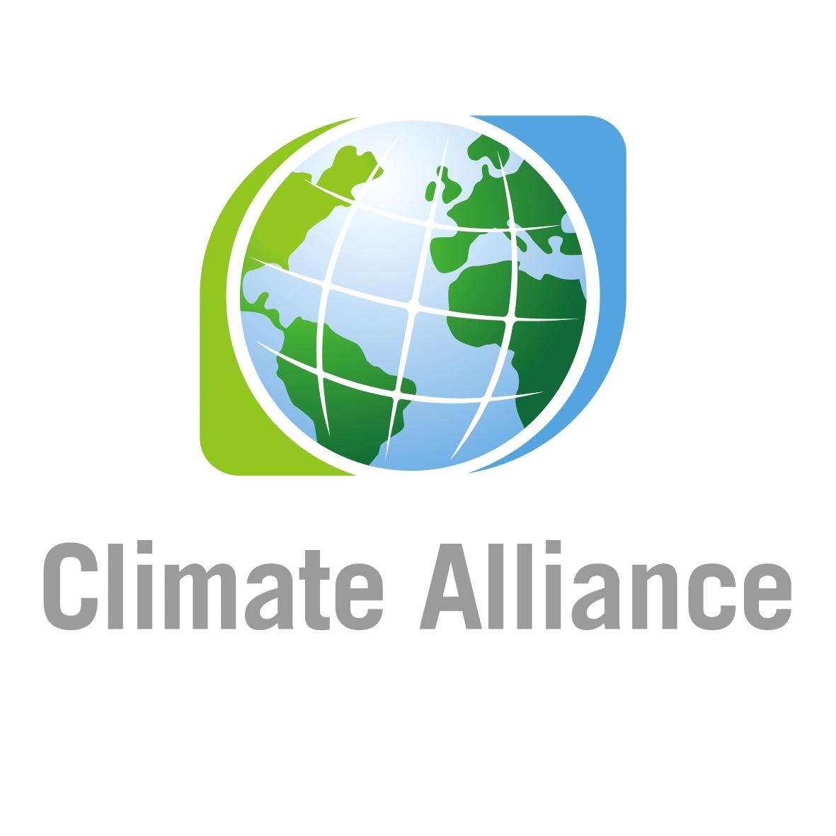 logo for Climate Alliance