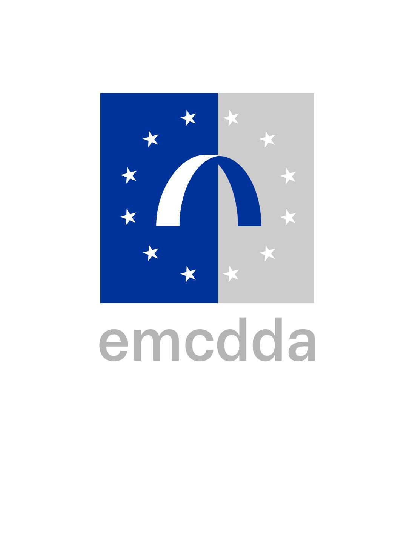 logo for European Monitoring Centre for Drugs and Drug Addiction