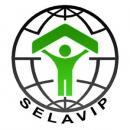 logo for Servicio Latinoamericano, Africano y Asiatico de Vivienda Popular