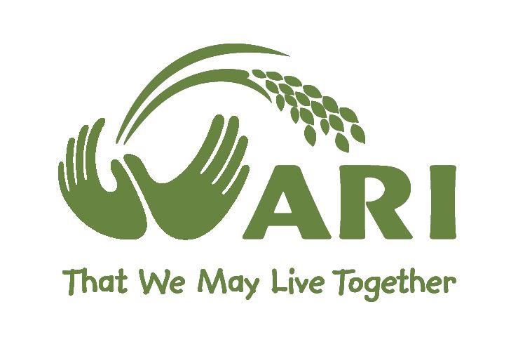 logo for Asian Rural Institute - Rural Leaders Training Center
