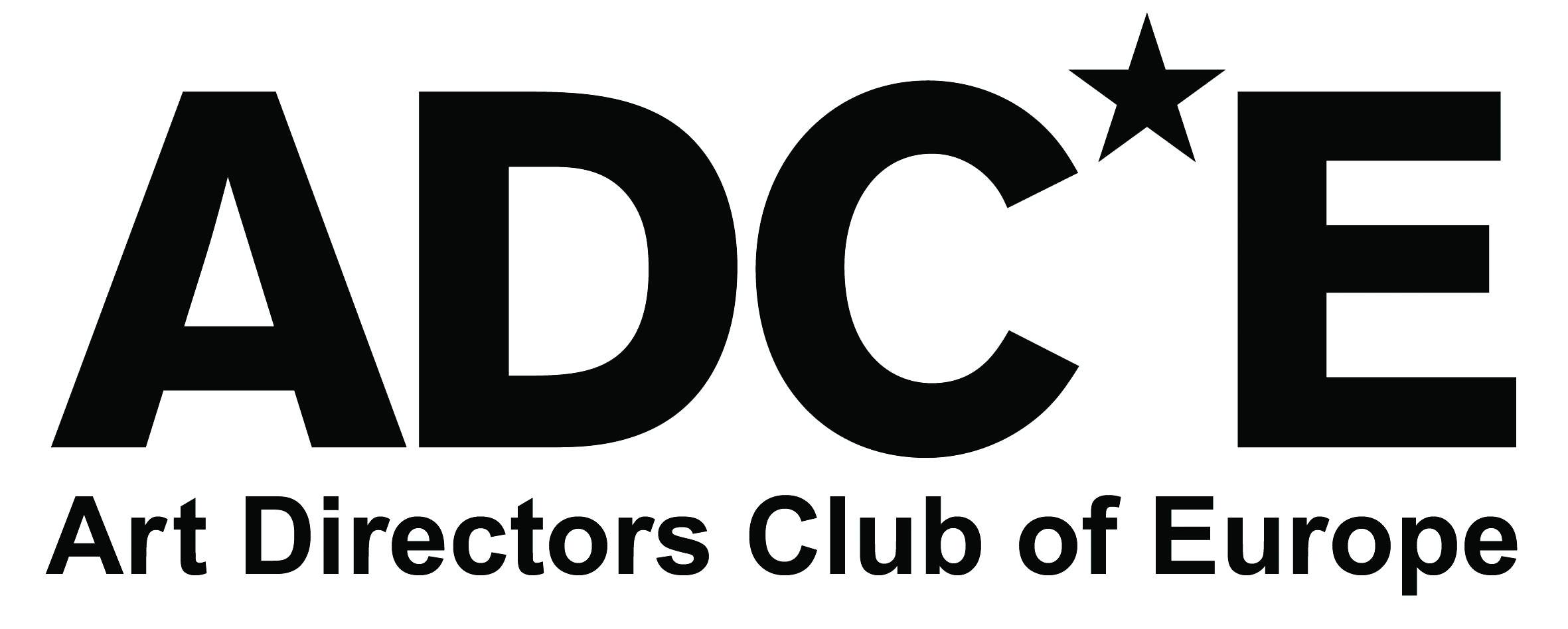 logo for Art Directors Club of Europe
