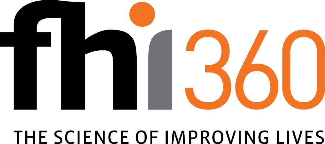 logo for FHI 360