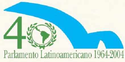 logo for Parlamento Latinoamericano