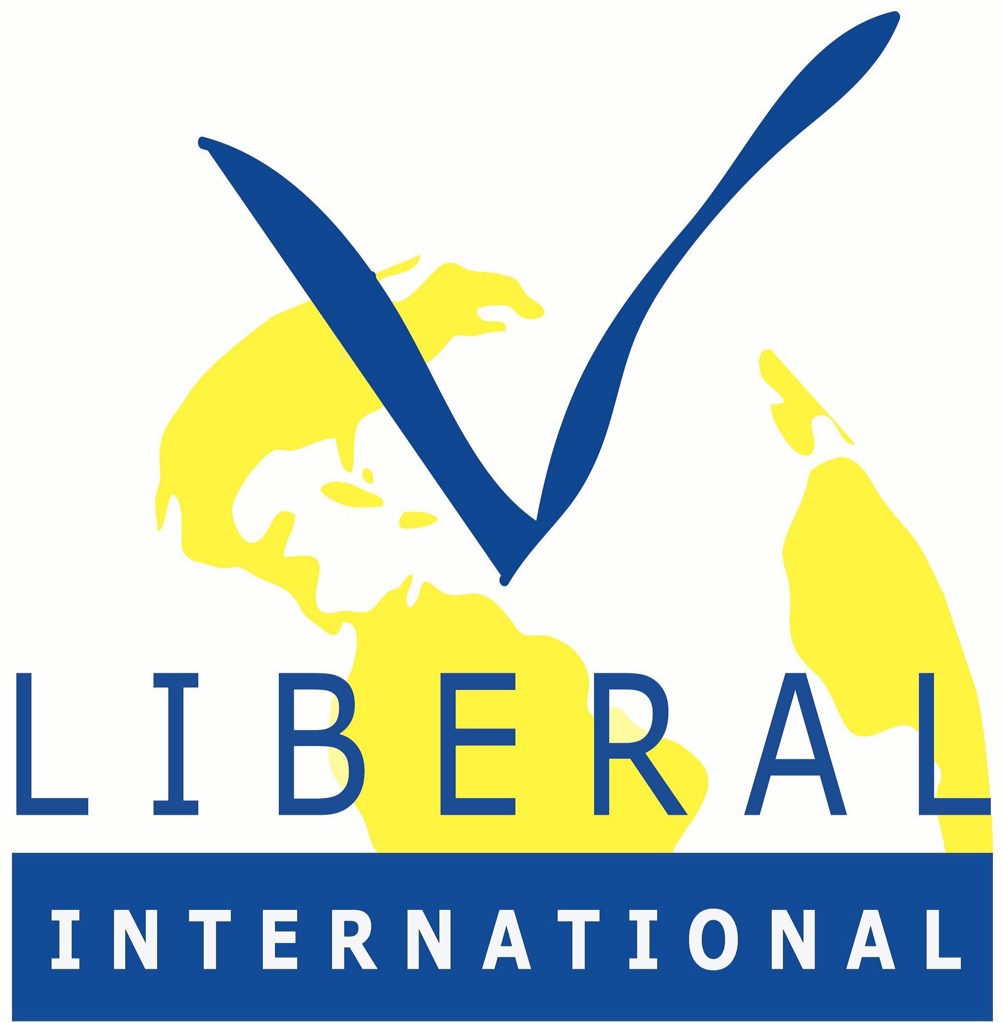 logo for Liberal International