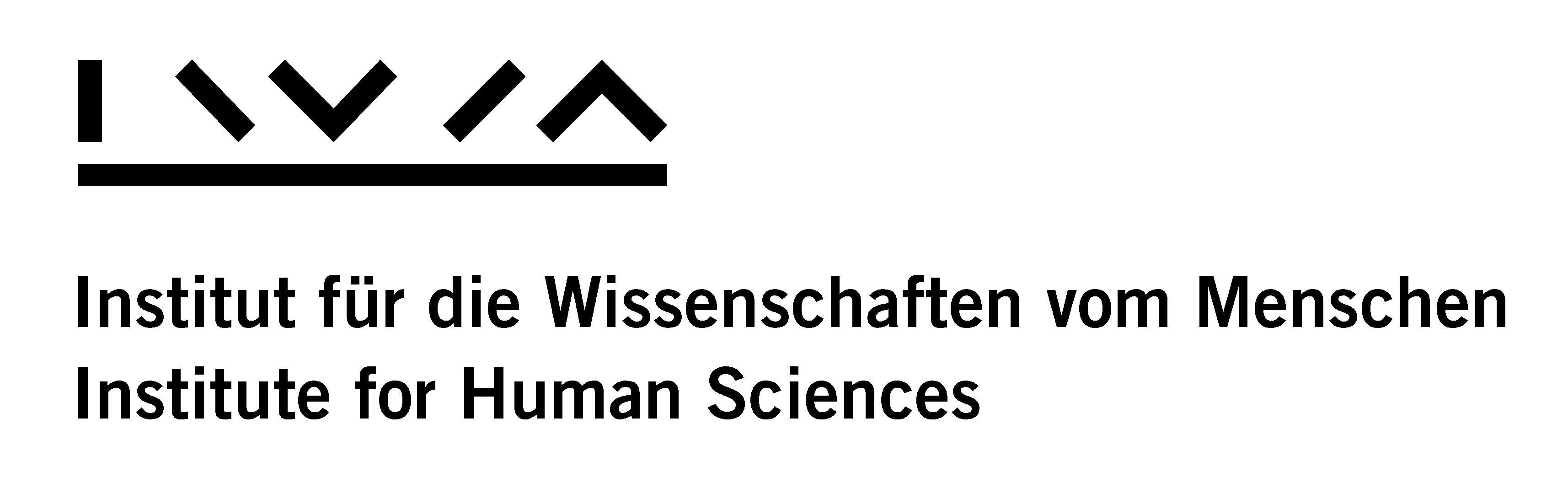 logo for Institut für die Wissenschaften vom Menschen