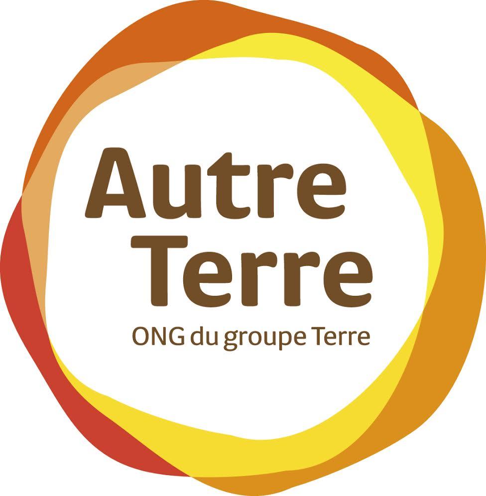 logo for Autre Terre