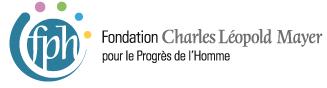 logo for Fondation Charles Léopold Mayer pour le progrès de l'homme