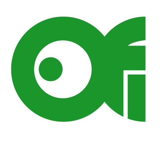 logo for Ornamental Fish International