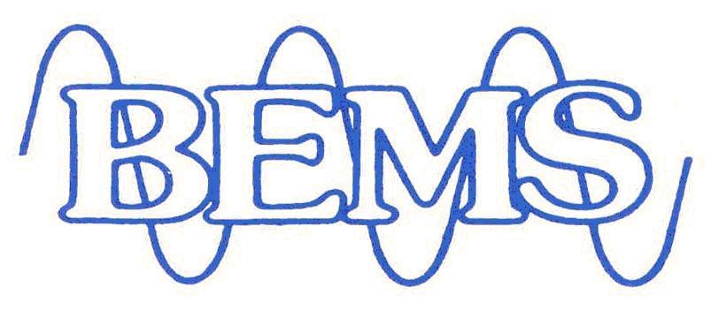 logo for The Bioelectromagnetics Society