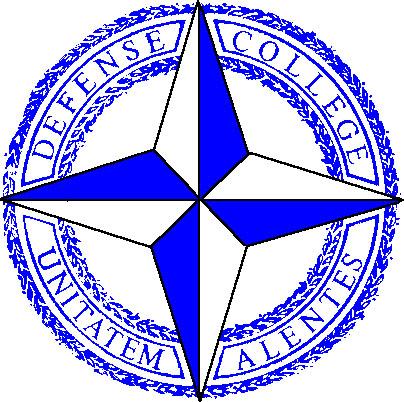 logo for NATO Defense College