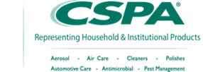 logo for Consumer Specialty Products Association