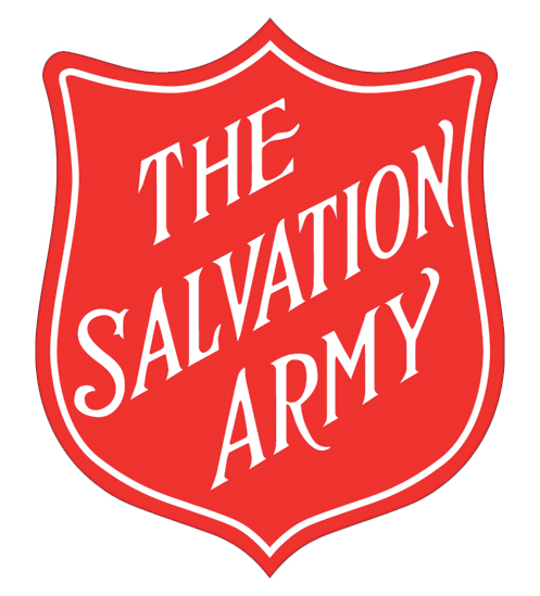 logo for Salvation Army