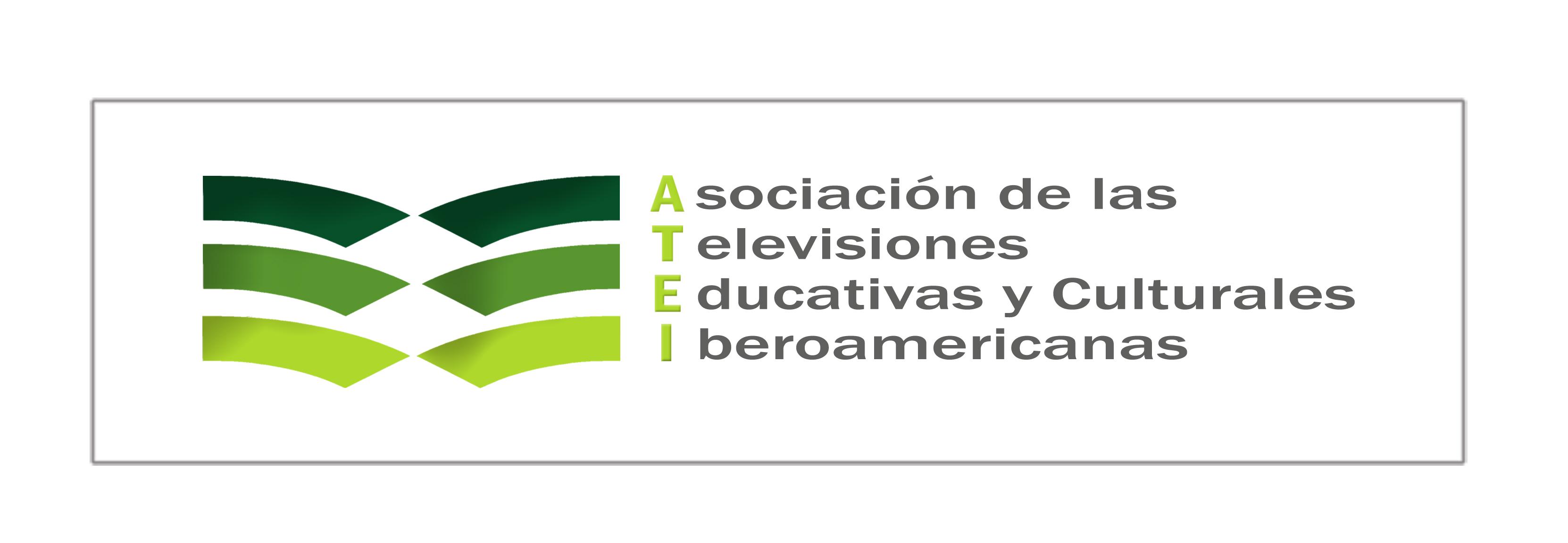 logo for Asociación de Televisión Educativa Iberoamericana