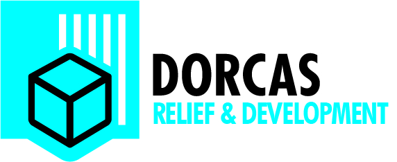 logo for Dorcas Aid International